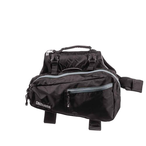 RC Pets Trail Backpack ULT Black