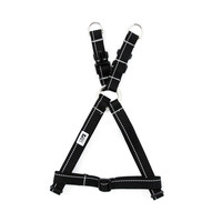 Primary Step in Harness Black