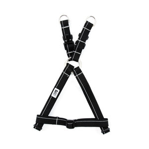 RC Pets Primary Step in Harness Black