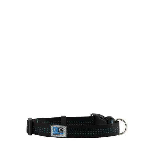 RC Pets CE Collar Utility Black