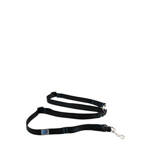 RC Pets CE Beyond Control Leash Black