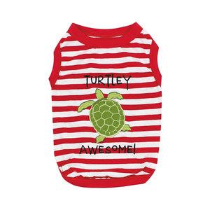 Parisian Pet T-Shirt Turtley