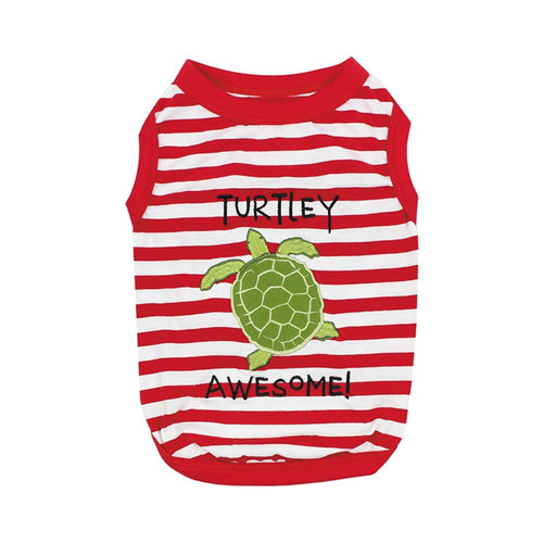 Parisian Pet T-Shirt Turtley