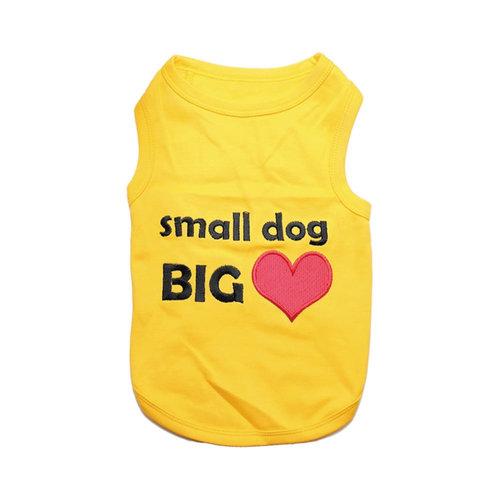 Parisian Pet T-Shirt Small Dog