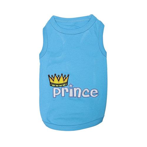 Parisian Pet T-Shirt Prince