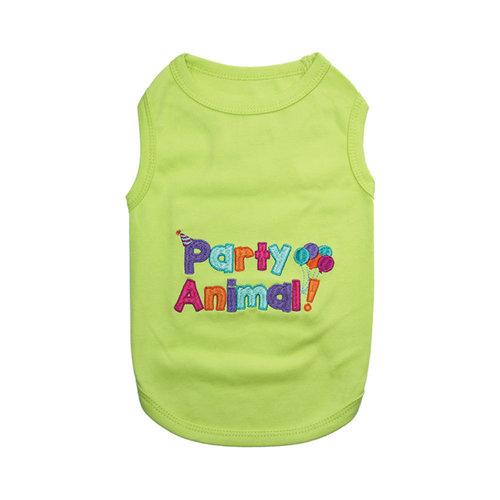Parisian Pet T-Shirt Party Animal