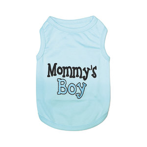 Parisian Pet T-Shirt Mommys Boy