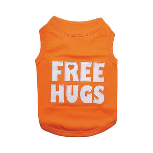 Parisian Pet T-Shirt Free Hugs