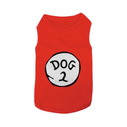 Parisian Pet T-Shirt Dog 2