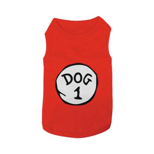 Parisian Pet T-Shirt Dog 1