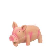 Rascals Latex Grunting Pig Pink