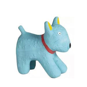 Coastal Pet Lil Pals Latex Dog Toy