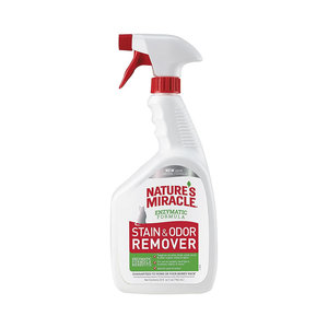 Nature's Miracle Stain/Odor Remover 32oz