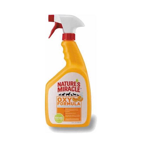 Nature's Miracle Orange Oxy 32oz