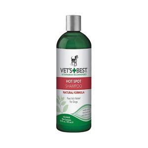 Vets Best Hot Spot Shampoo 16oz