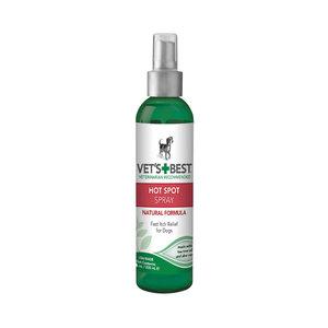 Vets Best Dog Hot Spot Spray 8oz