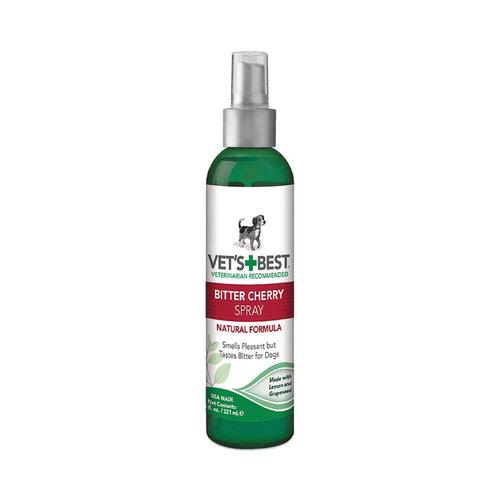 Vets Best Bitter Cherry Spray 7.5oz
