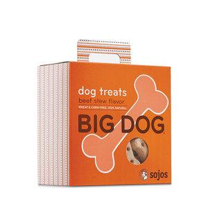 Sojos Big Dog 12oz