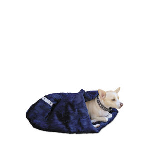 Burrow Bed Mink