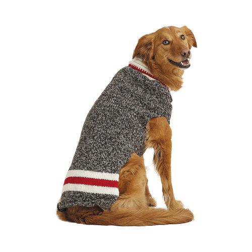 Chilly Dog Sweater Boyfriend