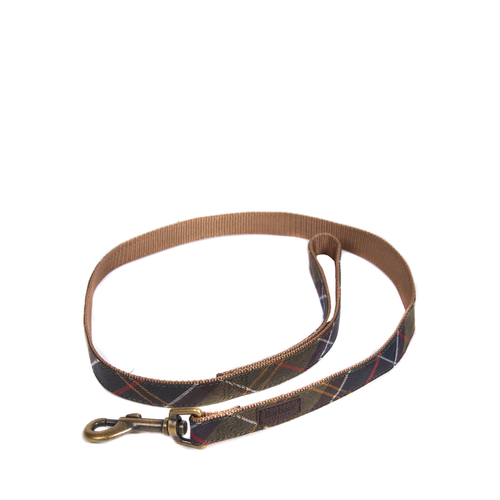 Barbour Leash Cotton