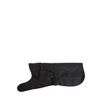 Coat Wax/Cotton Black