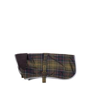 Barbour Coat Tartan Nylon/Fleece