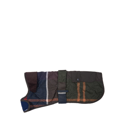 Barbour Coat Quilted/Cotton Classic