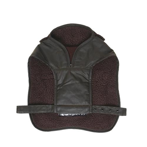 Barbour Coat New Wax/Fleece Olive