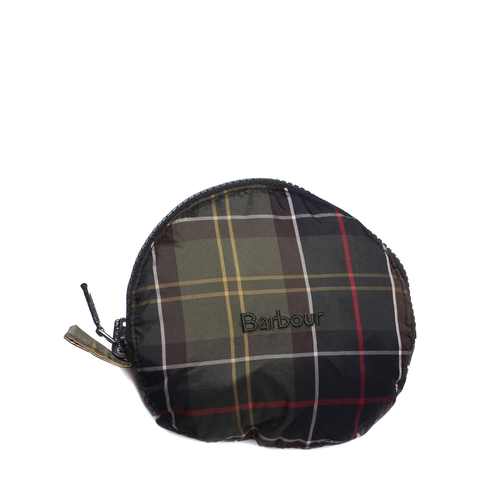 Barbour Coat Nylon Pack Away