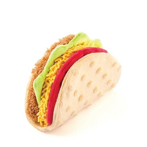 PLAY International Classic Taco Toy