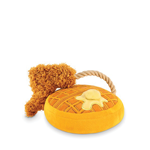 PLAY Brunch Chicken&Woofles Toy