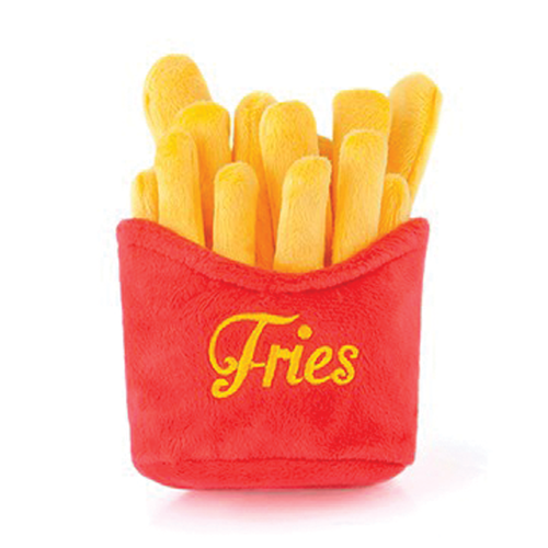 PLAY American Classic French Fries Toy