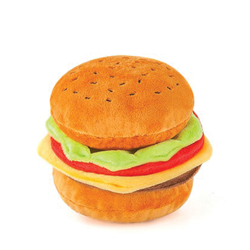 PLAY American Classic Burger Toy