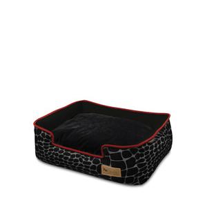 PLAY Lounge Bed Kalahari Black