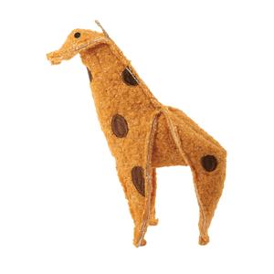 Spunky Pup Origami Giraffe