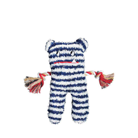 Patchwork Toy Grizzly Greybar