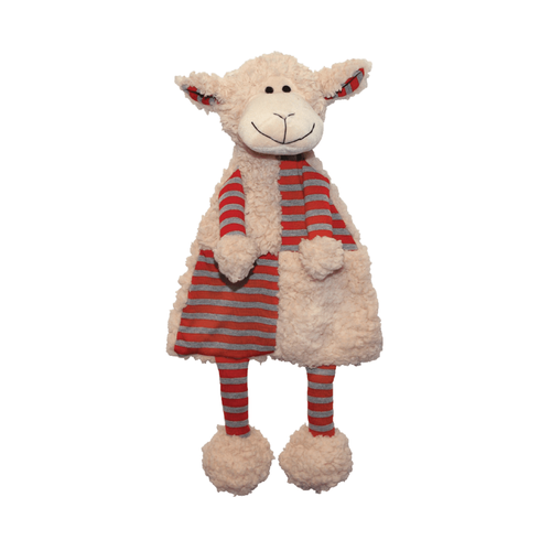 Other Patchwork Toy Flat Lamb