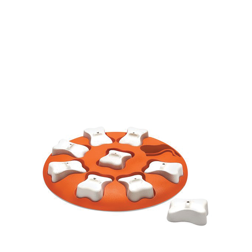 Other Nina Ottosson Dog Smart Orange Puzzle