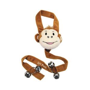 Coastal Pet Potty Training Bells Monkey