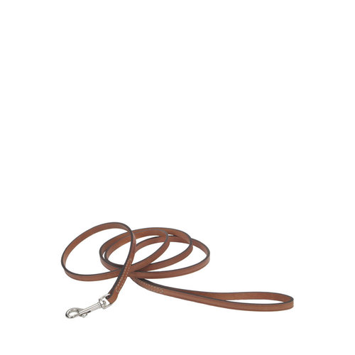 Coastal Pet Leather Leash Tan