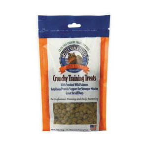Grizzly Oven Baked Crunchy Smoked Salmon 5oz