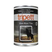 Tripett Dog Bison Tripe 14oz