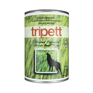 Petkind Tripett Dog Beef Tripe 14oz