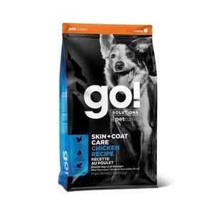 GO! Dog Skin&Coat Chicken