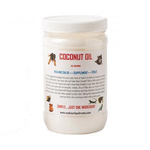 Noah's Ark Pet Treats Coconut Oil