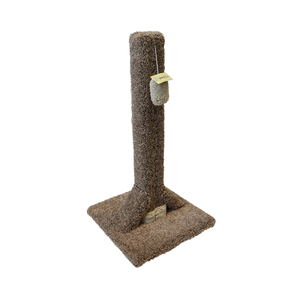 Herta Cat Scratch Post
