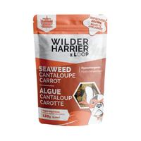 Wilder Harrier Seaweed, Cantaloupe, Carrot Vegan 120g