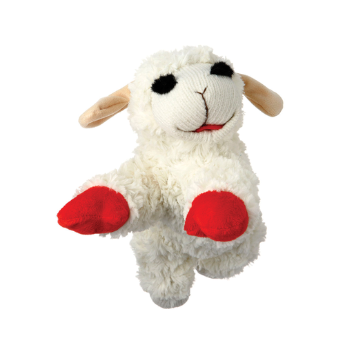 Other Lamb Chop Dog Toy