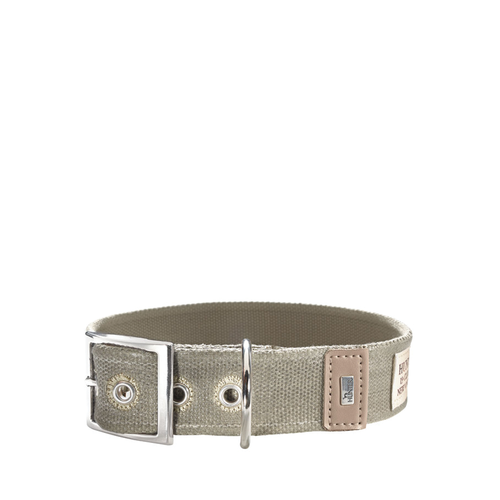 Hunter Collar New Orleans Gray